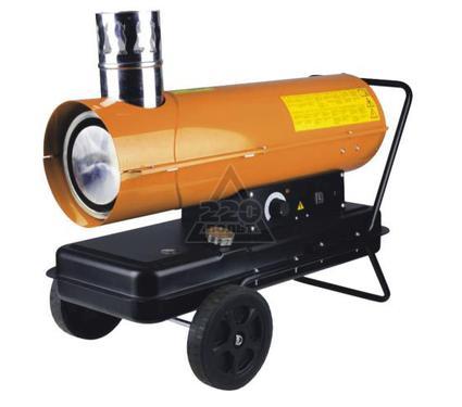 Тепловая пушка REDVERG RD-DHI50W