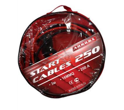 Провода для прикуривания AURORA START CABLES 250