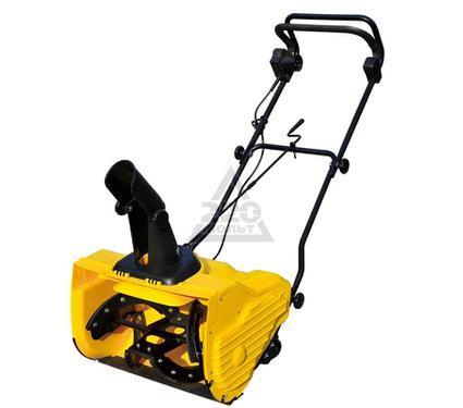 Электрическая снегоборочная машина STURM! STE5018