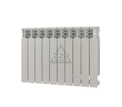 Радиатор алюминиевый ONNLINE ULTRA C 500/4