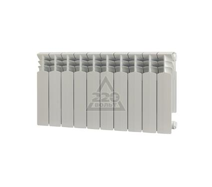 Радиатор алюминиевый ONNLINE ULTRA P 350/12