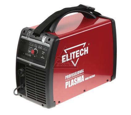Аппарат плазменной резки ELITECH АИС 40КВ