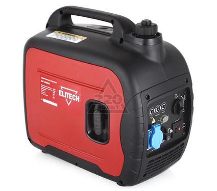 Бензиновый генератор ELITECH БИГ 2000 НС