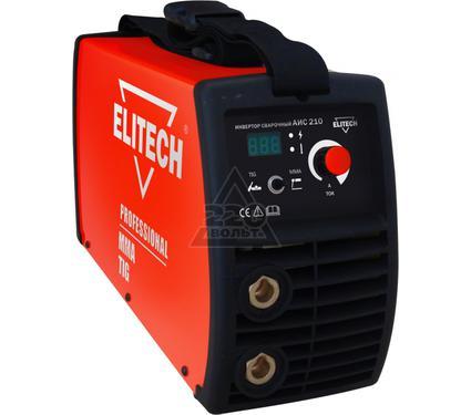 Сварочный аппарат ELITECH АИС 210