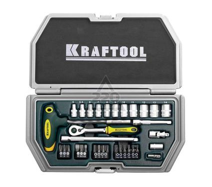 Набор инструментов KRAFTOOL 27970-H34
