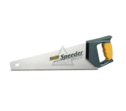Ножовка KRAFTOOL 1-15009-40