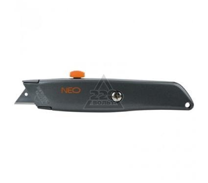 Нож строительный NEO 63-702