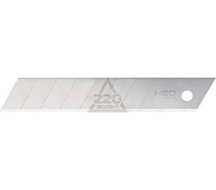 Нож строительный NEO 64-010