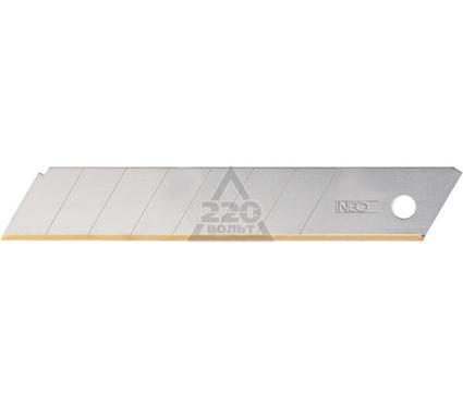 Нож строительный NEO 64-020