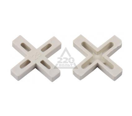Крестики для кафеля ЗУБР 33811-6