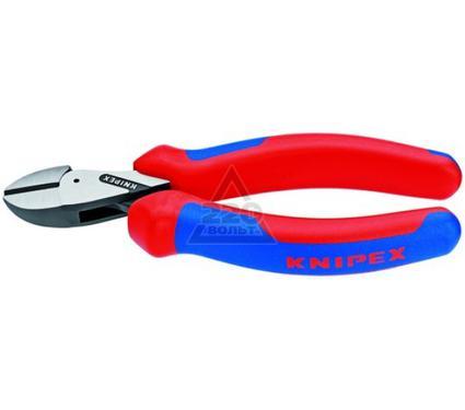 Бокорезы KNIPEX KN-7302160 X-Cut