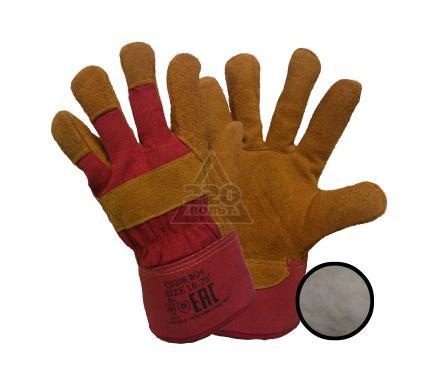 Перчатки утепленные NEWTON per48 Русские Львы