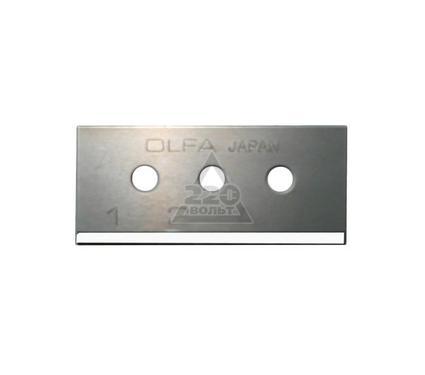 Нож строительный OLFA OL-SKB-10/10B
