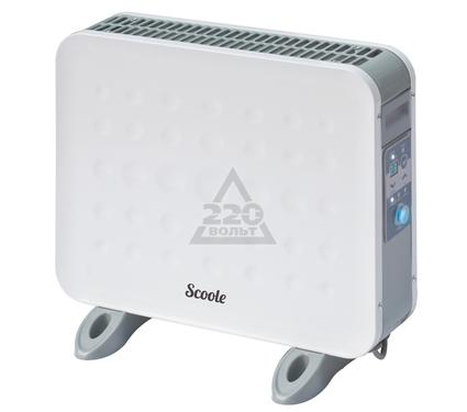 Напольный конвектор SCOOLE SC HT HL1 1000 W