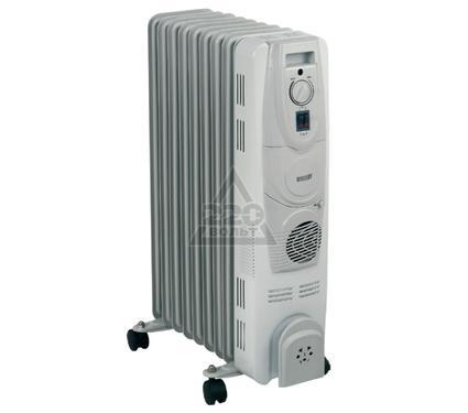 Радиатор MYSTERY MH-9004F