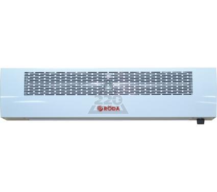 Тепловая завеса RODA RT-24.5T
