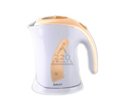 Чайник SATURN ST-EK0002 Beige
