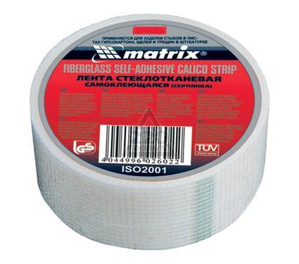 Серпянка MATRIX 89016