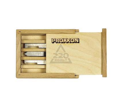 Набор резцов PROXXON 24540
