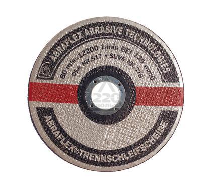 Круг отрезной ABRAFLEX А-30 STANDART BF