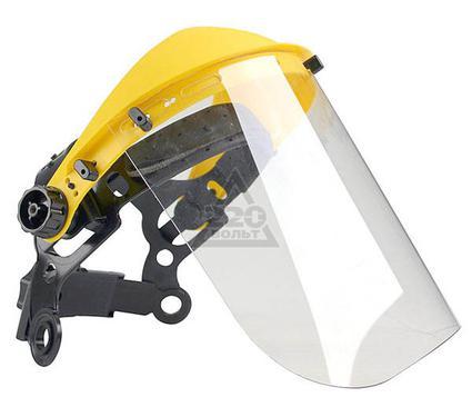 Щиток защитный лицевой поликарбонатный OREGON 515063
