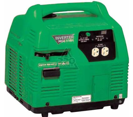 Инверторный бензиновый генератор HITACHI E10U