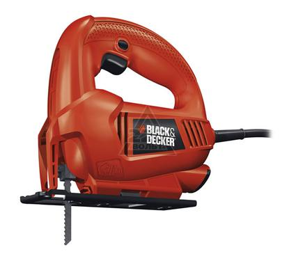 Лобзик BLACK & DECKER KS500K