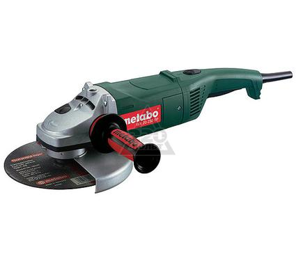 УШМ (болгарка) METABO WX 20-230 SP