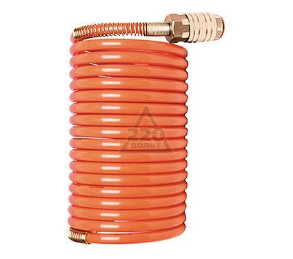 Шланг AWELCO 035-318 (для компрессора) 15м, спиральный
