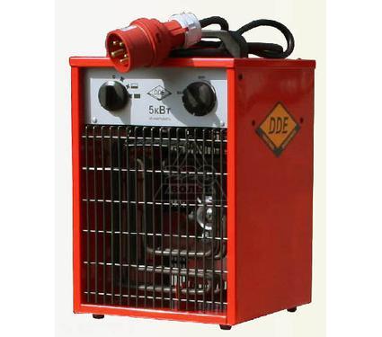 Тепловентилятор DDE REE-5000