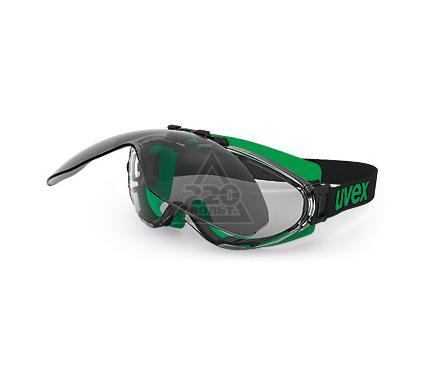 Очки защитные UVEX 9911