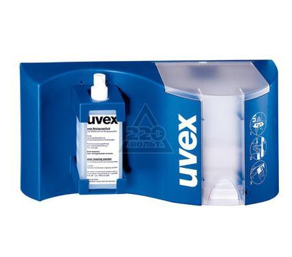 Очки защитные UVEX 9499