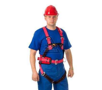 Привязь страховочная SAFE-TEC 6733