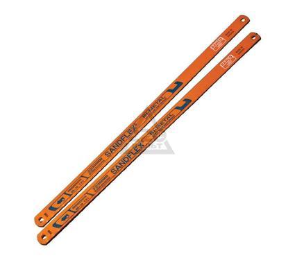 Полотно для ручной ножовки BAHCO 3906-300-32-2P