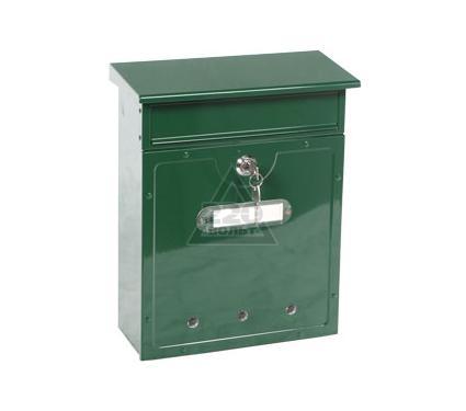 Почтовый ящик ПРАКТИК LT-01 (green)