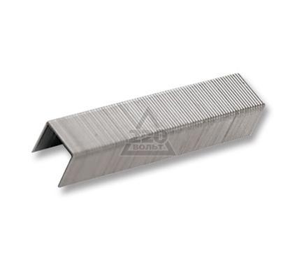Скобы для степлера SPARTA 41615