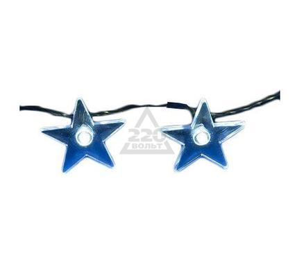 Гирлянда UNIEL ULD-S0280-020/DTA WHITE IP20 STARS