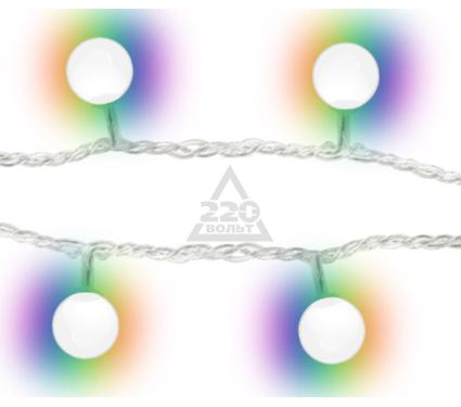 Гирлянда UNIEL ULD-S0280-025/DTA RGB IP20 RAINBOW