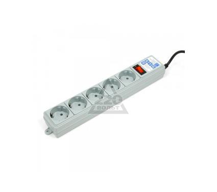 Сетевой фильтр POWERCUBE SPG-B-15