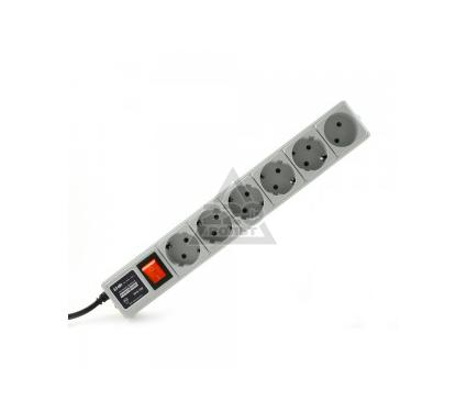Сетевой фильтр POWERCUBE SPG(5+1)-15B-10