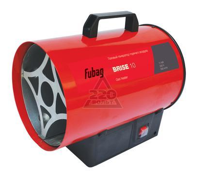 Нагреватель FUBAG BRISE 10