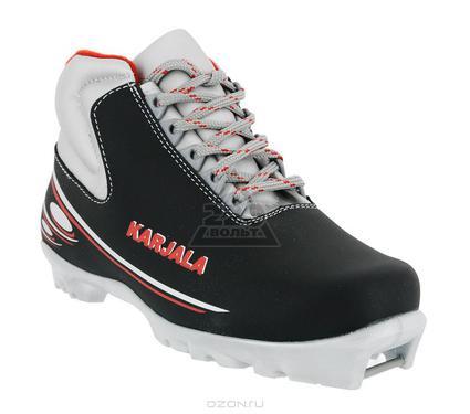 Ботинки для беговых лыж KARJALA CRUISER NNN
