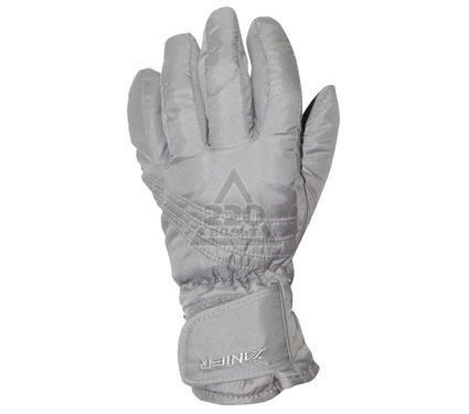 Горнолыжные перчатки ZANIER CHANGE DA 91 silber