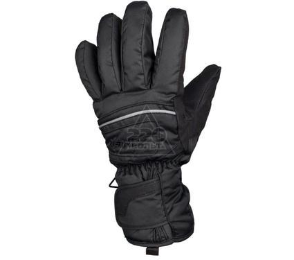 Горнолыжные перчатки ZANIER CHANGE HE 20 schwarz