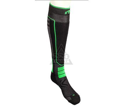 Носки горнолыжные MICO sock in polypropylene (Italian Ski Federation - FISI) цвет: 017 nero