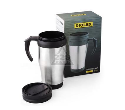 Термокружка DIOLEX DXM-450-2