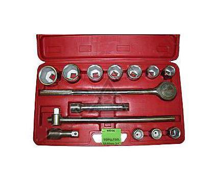 Набор торцевых ключей SKRAB 44314