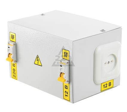Ящик IEK MTT12-012-0250