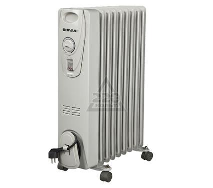 Масляный радиатор SHIVAKI SHOL-20092C