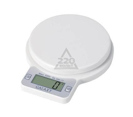 Весы кухонные GALAXY GL 2801